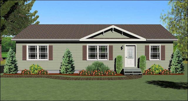 Modular Home Modular Homes Financing Pa